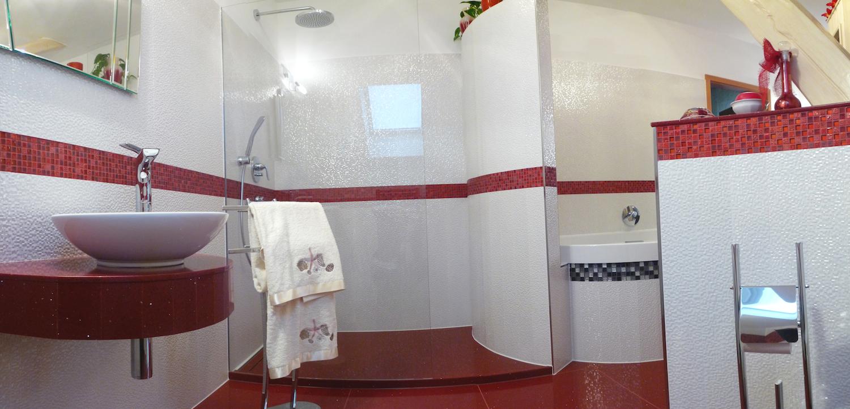 das bad zum wohlfühlen und relaxen - walters traumbäder, Badezimmer ideen