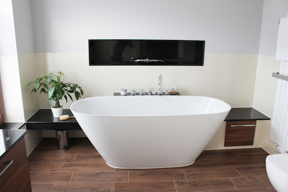 gemauerte dusche ein traum ihr traumhaus ideen. Black Bedroom Furniture Sets. Home Design Ideas