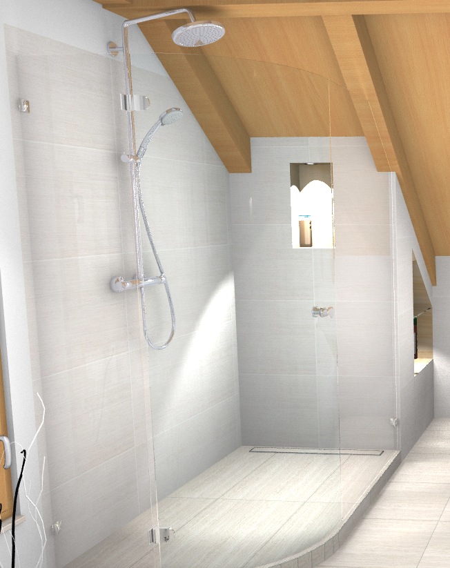 aktuelles projekt in der umsetzung walters traumb der. Black Bedroom Furniture Sets. Home Design Ideas