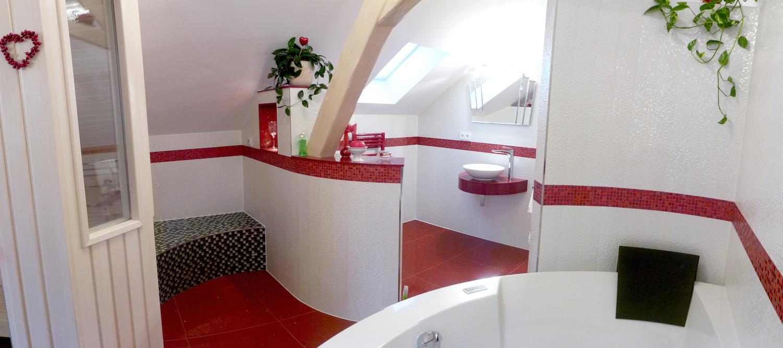 Das Bad zum Wohlfühlen und Relaxen - Walters Traumbäder