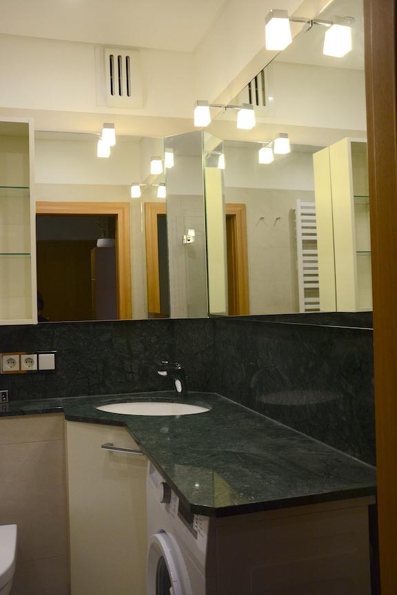 waschtisch mit spiegel walters traumb der. Black Bedroom Furniture Sets. Home Design Ideas